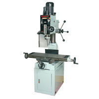 OTMT Gear Drive Mill/Drill Machine