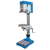 OTMT 2 HP Z3 Drill Press with Digital Readout